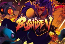 Bushiden PC Game Free Download