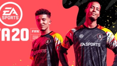 FIFA 20 Download Free PC Game for Mac