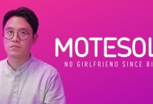Motesolo No Girlfriend Since Birth Download Free PC Game