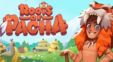 Roots of Pacha For PC Free Download Full Game Full Version