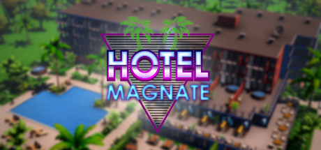 Hotel Magnate Free Download PC Game