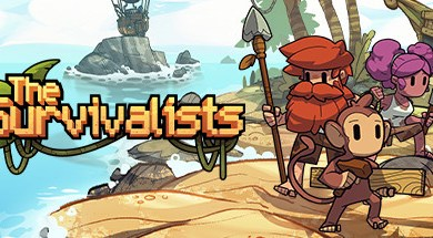 The Survivalists Free Download PC Game for Mac