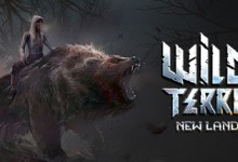Wild Terra 2 New Lands Free Download PC Game