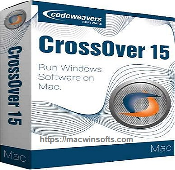 CrossOver Linux Crack