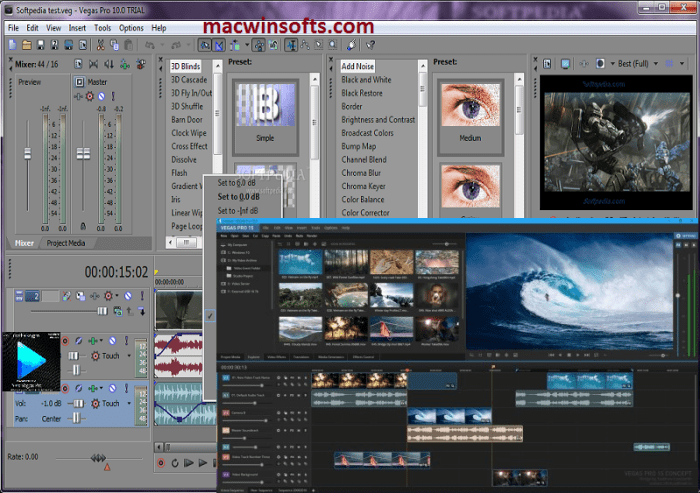 sony vegas video 14 keygen