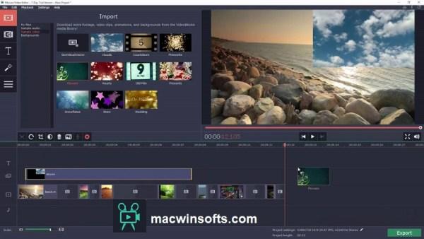 Movavi Video Editor Cracked 2021