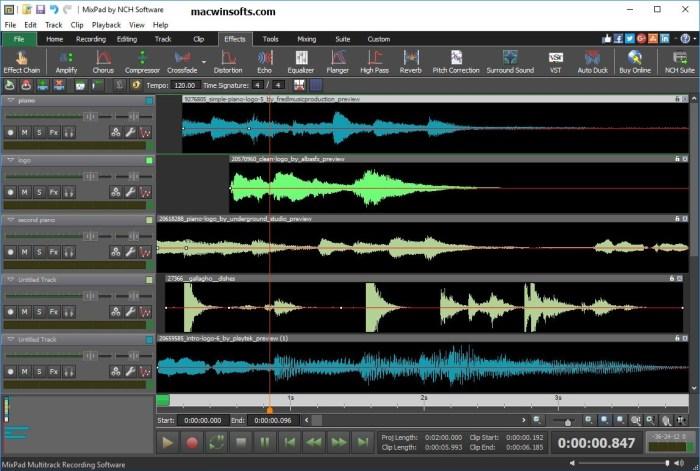 Mixpad 2020 Crackd