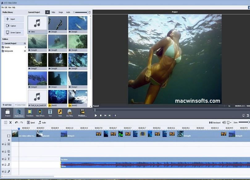 avs video editor cracked 2020