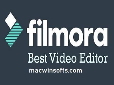 Wondershare Filmora 9074 Crack Keygen Patch Macwin 2019