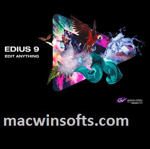 EDIUS Pro 2021 Crack