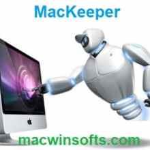 Mackeeper 2021 Crack