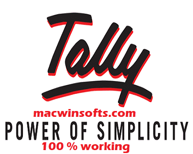 tally erp 9 activation key 2018