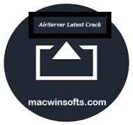 AirServer 2022 Crack