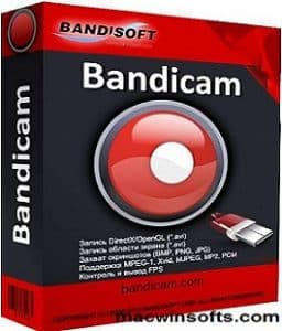 Bandicam Crack 2022