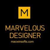 Marvelous Designer Crack 2022