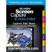 Movavi Screen Capture Studio Crack 2022