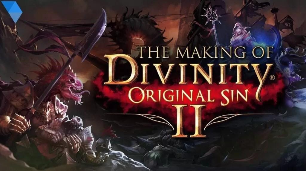 Divinity Original Sin 2 for mac laptop