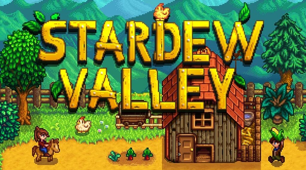 Stardew Valley for mac