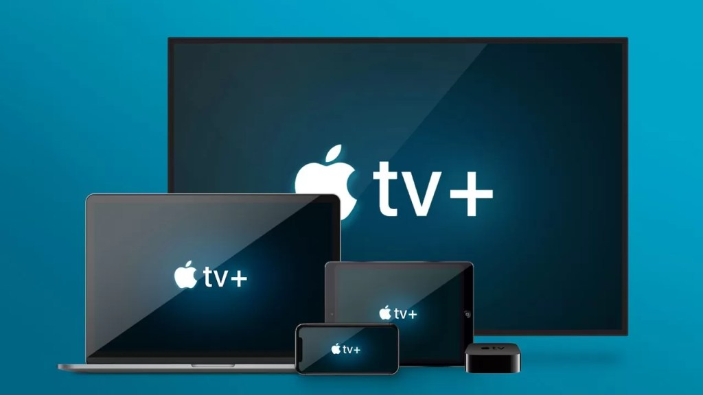 Apple Tv Plus-Dienst