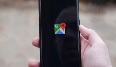 Öffentliches Profil Auf Google Map