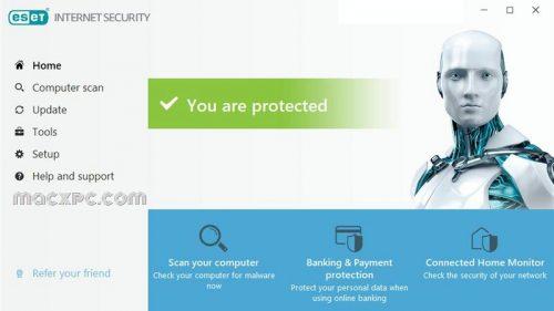 NOD32 Antivirus 13.2.18.0 License Key With Crack - (Latest 2020)