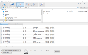 EZ CD Audio Converter 9.4.0.1 Crack with Full Patch Download 2021 Here