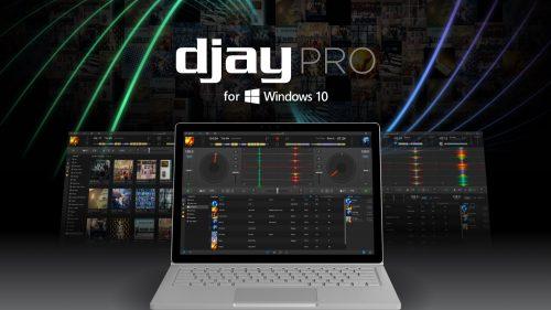 djay pro 1.0.27697.0 Crack & Serial Key + Patch Full Version