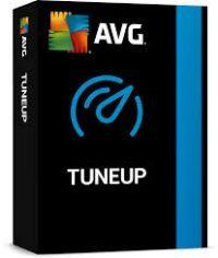 AVG TuneUp 21.3 Build 3208 Crack & License Key Free Download {2021}