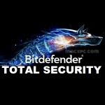 Bitdefender Total Security 2021 25.0.23.81 Crack Full License Key