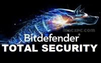 Bitdefender Total Security 2020 25.0.02.14 Crack Full License Key