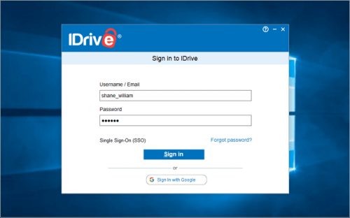 IDrive 6.7.3.28 Crack & License with Activation Free [Torrent]