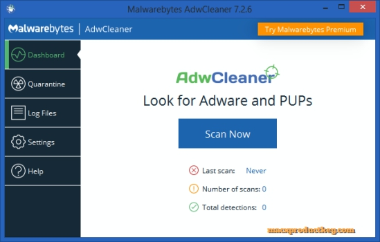 what is adwcleaner and is it safe