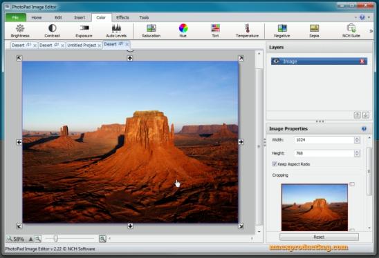 PhotoPad Image Editor 6.23 Crack + Premium Free Download