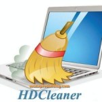 HDCleaner 1.235 Crack + License Key [Latest] 2019