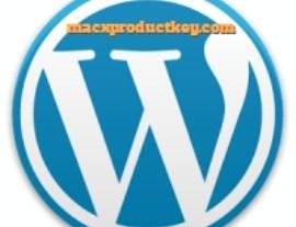 WordPress for Desktop 6.0.1 Crack + Keygen 2020