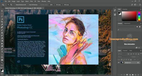 Adobe Photoshop 2020 Build 21.2.3.289 Crack With License Key [Latest]