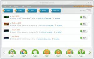 Freemake Video Converter Crack 4.1.13.74 + Patch 2021 Free Download