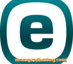 ESET NOD32 Antivirus 13.2.18.0 Crack + Keygen 2020 Latest - [Mac/Win]