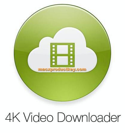 4K Video Downloader 4.13.1 Crack +Registration Key 2020 Free Here!