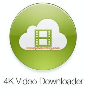 4K Video Downloader 4.12.4 Crack + Registration Key 2019 Free Here!
