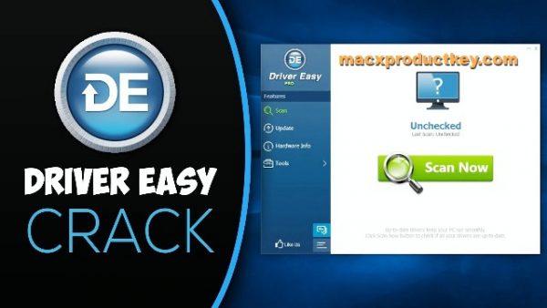 Driver Easy 5.6.14 Crack + License Key 2019 Download [Torrent]