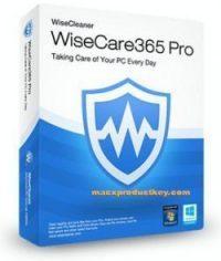 Wise Care 365 Free 5.8.1 Crack + Activation Code 2021 - [Premium]