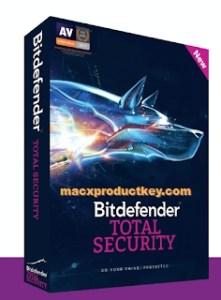 Bitdefender Total Security 2020 Crack & Activation Code Free [Updated]