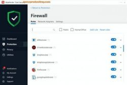 Bitdefender Total Security 2021 25.0.23.81 Crack + Activation Key Torrent