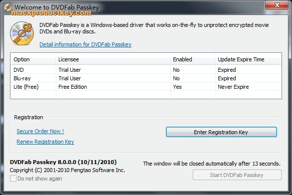 DVDFab Passkey 9.3.5.3 Crack + Patch Free Download 2019 [Latest]