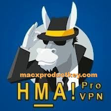 HMA Pro VPN 5.1.259.0 Crack With Activation Key Download | [Premium]