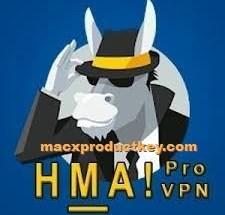 HMA! Pro VPN 5.0.233 Crack With Activation Key Download [Premium]