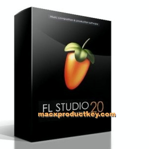 FL Studio 20.5.1 Build 1193 Crack + Registration Key Download [Mac/Win]