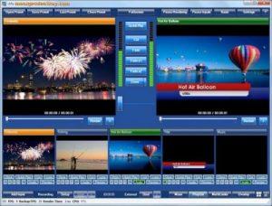 vMix 24 Crack Full vMix Pro 24.0.0.60 Registration Keygen Free Download