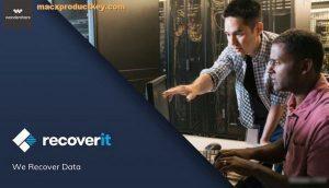Wondershare Recoverit Crack v10.0.0 + Activation Key 2021 Download